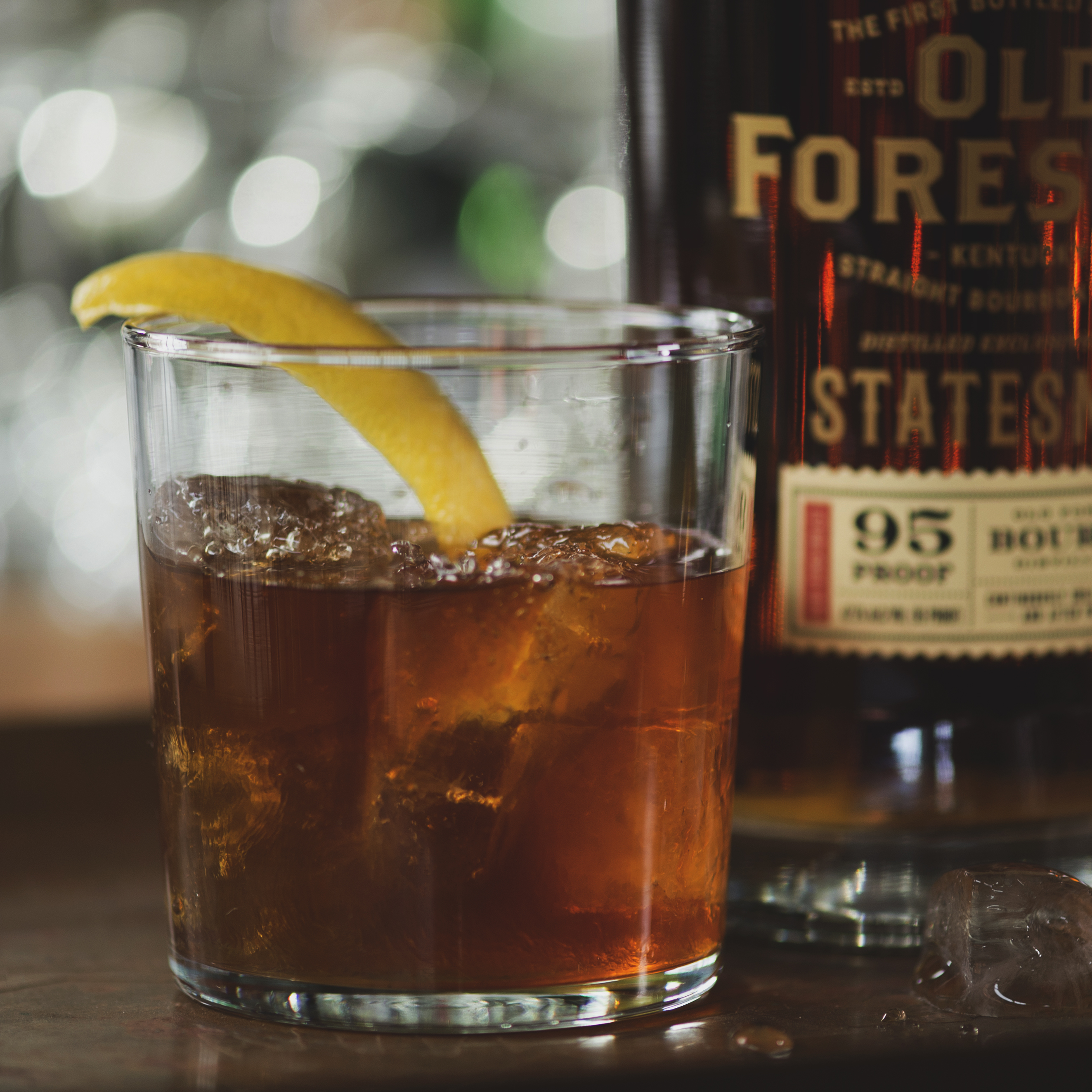 Statesman Cocktails