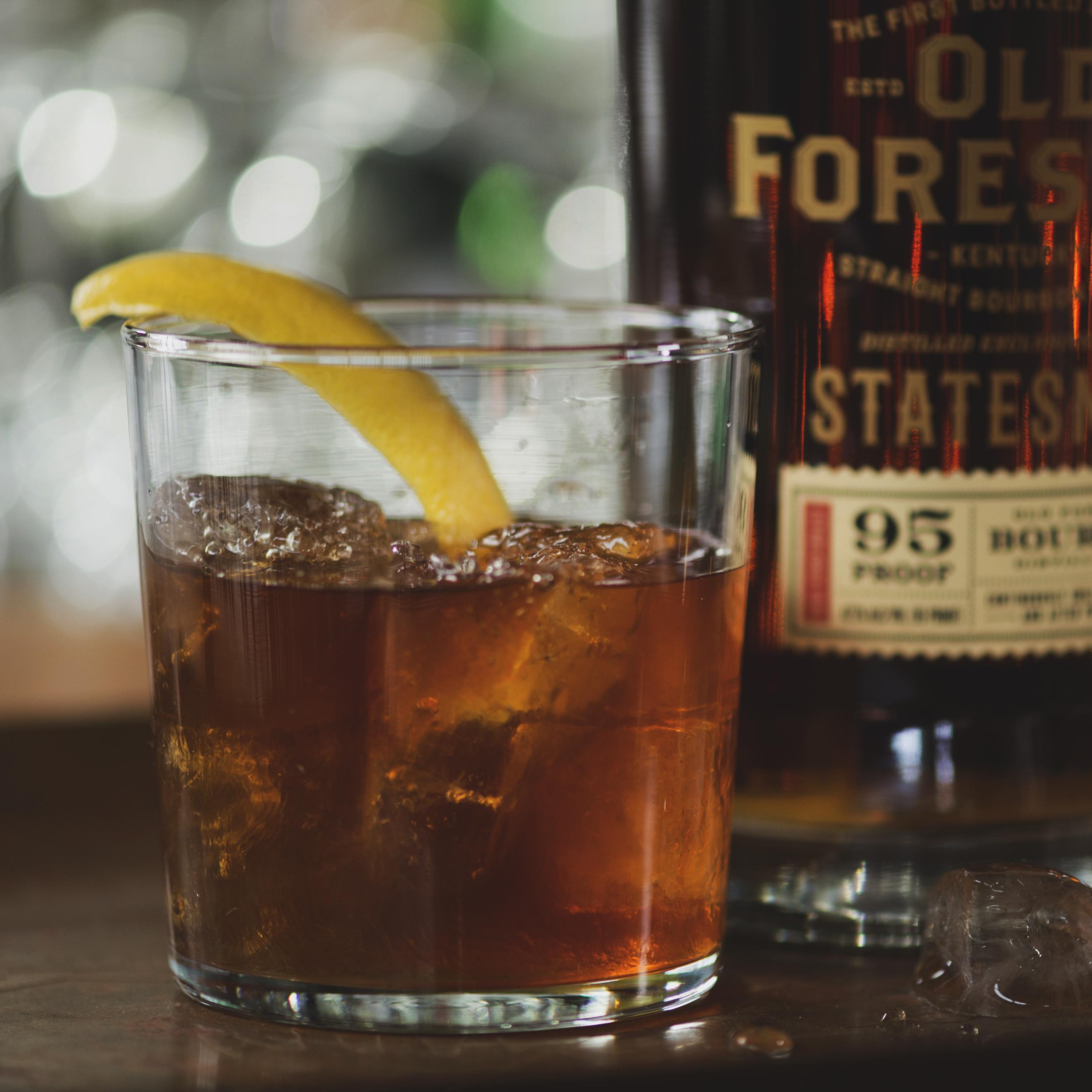 Statesman Cocktails