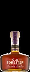2013 Birthday Bourbon