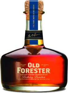 2017 Old Forester Birthday Bourbon