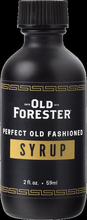 Perfect Muddled Old Fashioned