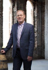 Chris Morris, Old Forester Master Distiller