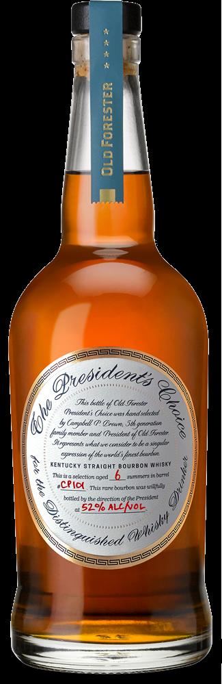President's Choice Bourbon
