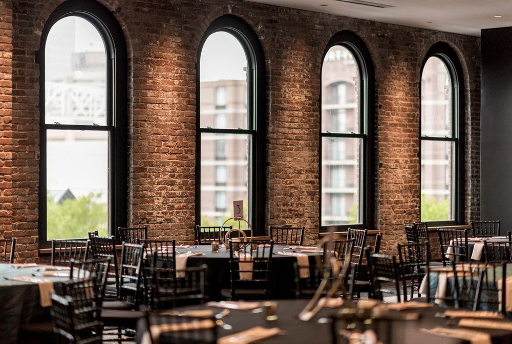 Old Forester Distillery Event Space