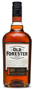 Old Fo 100 Bottle