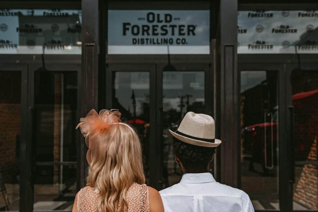 Old Forester Superfecta Tour
